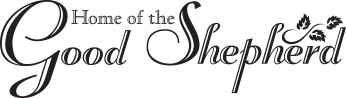 Home of the Good Shepherd Logo