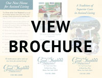 View Brochure graphic